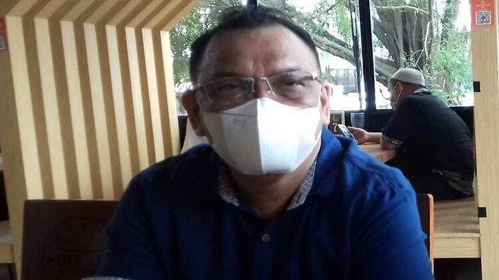 Achmad Haris: Muba Babel United Sangat Selektif Rekrut Pemain, Tidak Hanya Butuh Skill di Lapangan