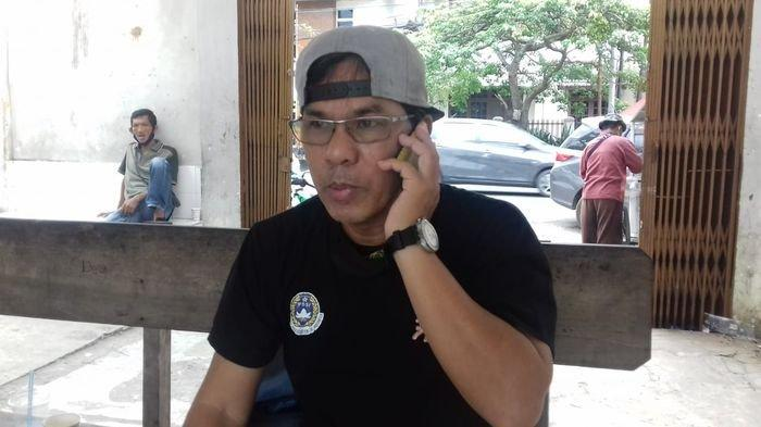 Ini Alasan Manajer Tim Palembang Sportivo FC Jagokan Timnas Jerman