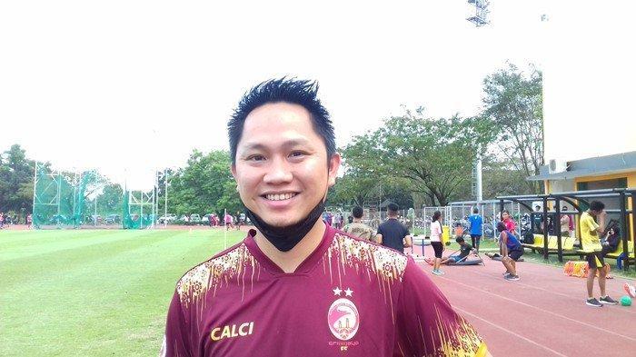 Turnamen Pramusim Liga 2 Terancam Batal, Manajer Sriwijaya FC Siapkan Uji Coba dengan Klub 'Sultan'