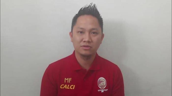 BREAKING NEWS: Kompetisi Liga 2 2021 Belum Jalan, Manajer Sriwijaya FC Mundur Dari Jabatannya