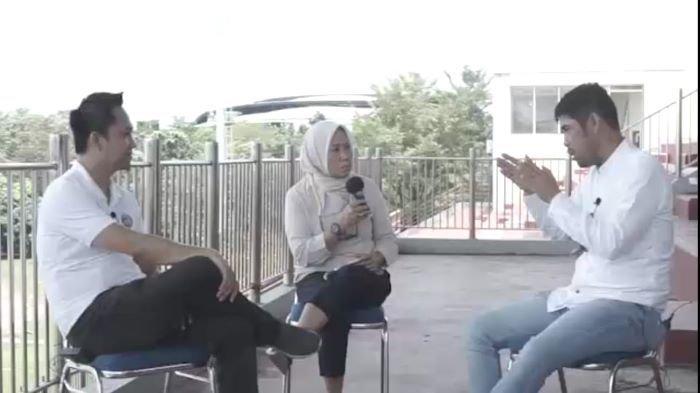 Sriwijaya FC 'Ditantang' Klub Milik Anak Presiden, Ini Jawaban Manajer dan Nil Maizar