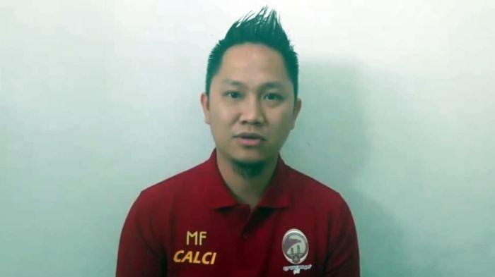 'Aku Takut Terbengkalai' Terungkap Alasan Fadli Mundur Sebagai Manajer Sriwijaya FC: Masalah Prinsip