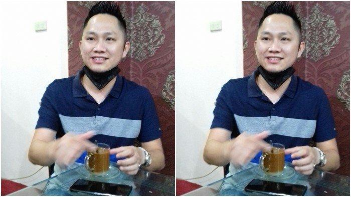 Didesak Agar Rekrut Pemain Bintang, Ini Jawaban Manajer Sriwijaya FC: Sempat Singgung Pelatih Liga 1