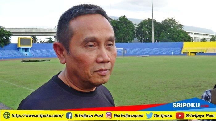 Hadapi Mitra Kukar Besok, Manajer Sriwijaya FC Tak Takut 'Ancaman' Lawan dan Sang Mantan Juru Taktik