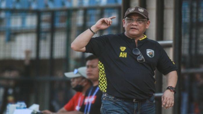 Usai Hangatkan Bursa Transfer, Muba Babel United Bakal Gelar Latihan Perdana 15 April