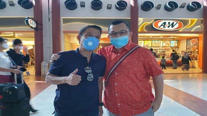 Hendri Zainuddin 'Sesak' Dengar Liga Ditunda Februari 2021