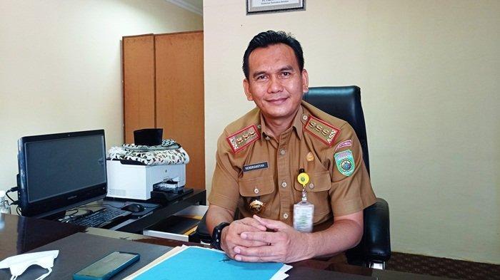 Jelang Kick Off Liga 2 2021, Hendriansyah Ditunjuk Jadi Manajer Sriwijaya FC: Ini Tidak Mudah