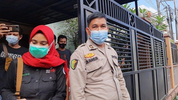 'NGGAK Pakai Tabung Lagi,' 15 MENIT Diperiksa, Dokter Forensik Polri Pastikan Heriyanti Sehat