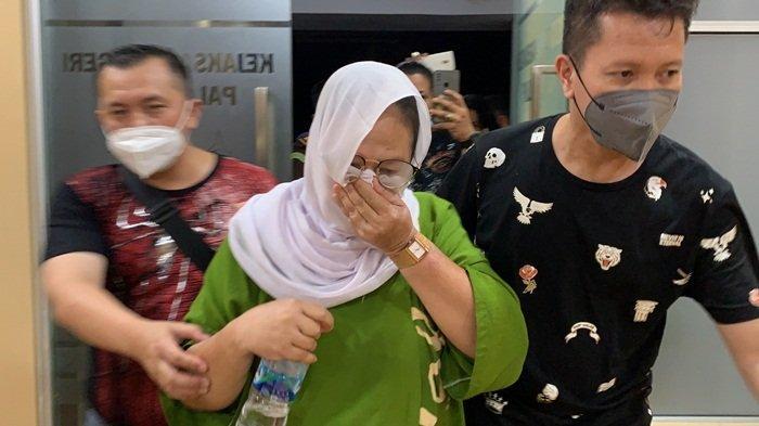 Buron Setahun, Kepala SDN 79 Palembang Ditangkap di Pangkalan Balai: Diduga Korupsi Dana Bos
