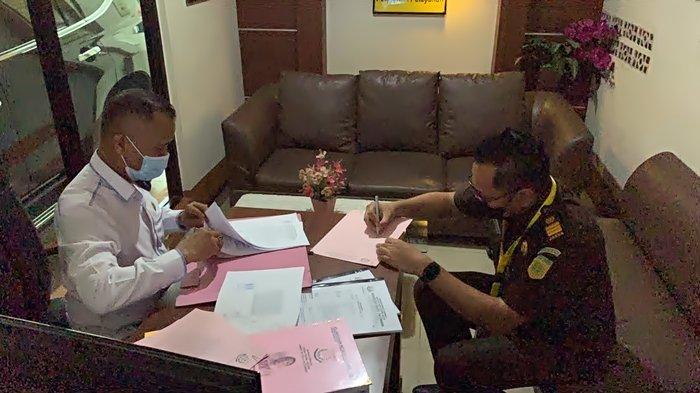 Update Dugaan Korupsi Dana BOS di SMAN 13 Palembang, Mantan Kepala Sekolah Bakal Segera Sidang