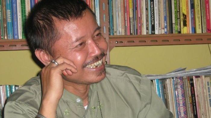 Mantan Pemimpin Redaksi Harian Sriwijaya Post Meninggal Dunia