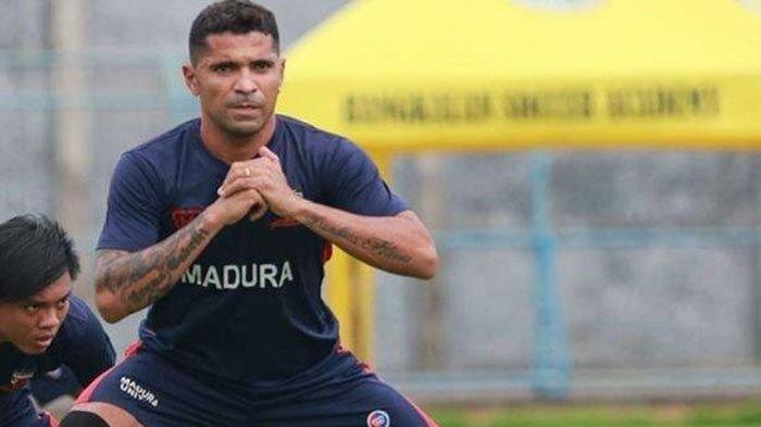 Trio Madura United: Alberto Goncalves dkk Ingin Timnas Sukses di Laga di Agenda FIFA Match Day
