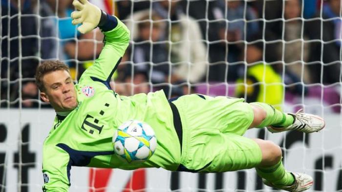 Hasil Akhir Pertandingan Muenchen Vs Bremen, Manuel Neuer Selamatkan Raksasa Liga Jerman