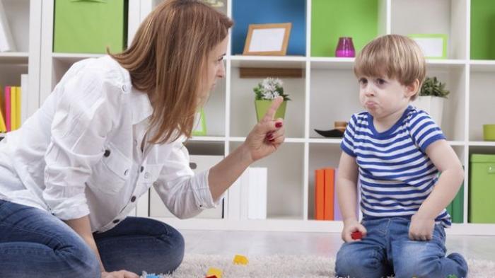 Orangtua Marah Memukul dan Membentak? Waspada Ini Dampak Buruk yang Terjadi pada Anak-anak