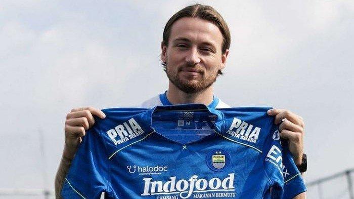 Daftar Skuad Persib Bandung di Liga 1 Indonesia, Jelang Lawan Barito Putera Ada 7 Pemain Absen