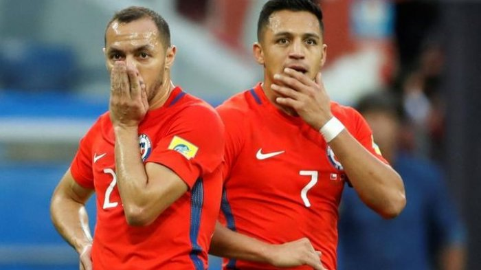 Janjikan Trofi Juara, Sanchez Masih Berkomitmen Setia di Manchester United