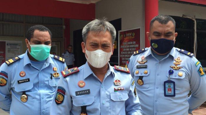 MARDAN Beberkan Kondisi Johan Anuar di Penjara Rutan Pakjo, 'Kemungkinan Dibawa ke Rumah Sakit'