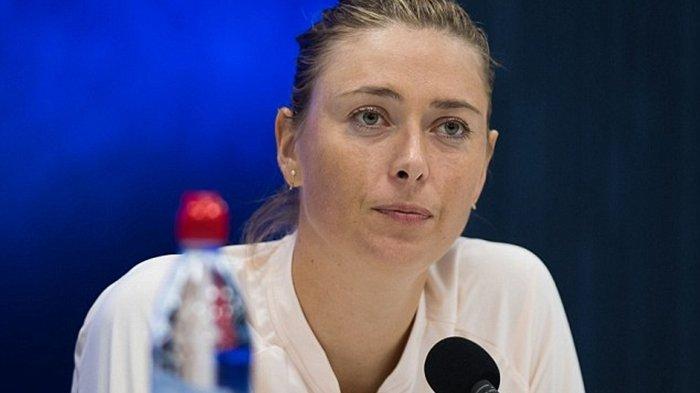 Maria Sharapova Ungkap Tenis Sita Hampir Semua Waktunya, Kini Punya Gairah Baru Selain Sugarpova