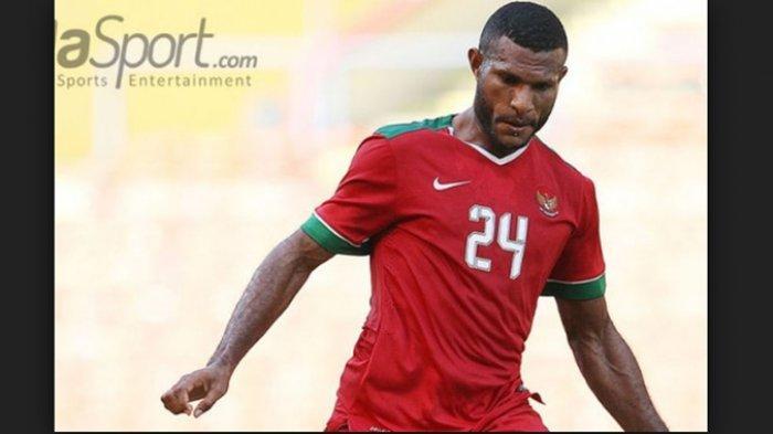 Sudah Dikirim Tanda Jadi dari Muba Babel United, Eks Timnas Indonesia Ini Malah Pilih Klub Kaesang
