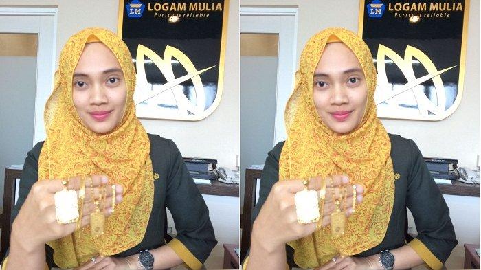 Buyback Logam Mulia Naik Rp 4000 Tren Penjualan Masih Stabil Sriwijaya Post