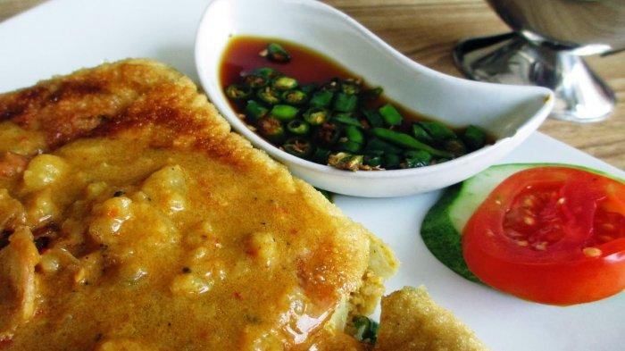 Martabak HAR Palembang, Kuliner Khas Palembang Pecinta Kari Kental, Disini Tempat Belinya.