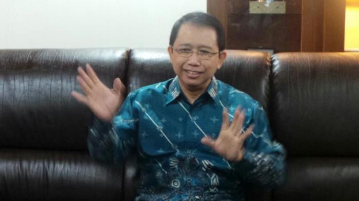 Marzuki Alie Optimis Partai Demokrat Bisa Kembali Jaya, Akhiri Sebagai