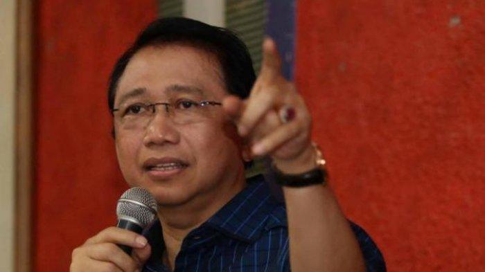 Marzuki Alie ke AHY, Bongkar Nama-nama yang Terlibat Kudeta, Jika tak Terbukti Mundur