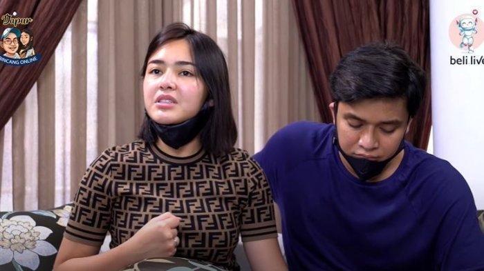 Billy Syahputra dan Amanda Manopo Dikabarkan Putus, Vicky Nitinegoro Bongkar Fakta Menohok:Dipaksain