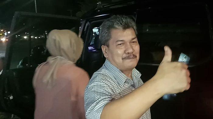 Wabup OKU Non Aktif Johan Anuar Divonis Hakim 8 Tahun Pengamat Sebut Karir Politiknya Tamat