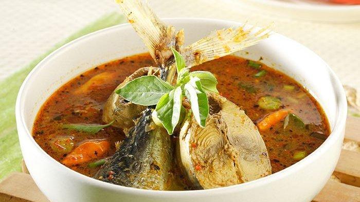 Kumpulan Resep Masakan Rumahan Dari Ikan Tongkol Digoreng Buat Tumis Tongkol Suwir Pindang Tongkol Sriwijaya Post