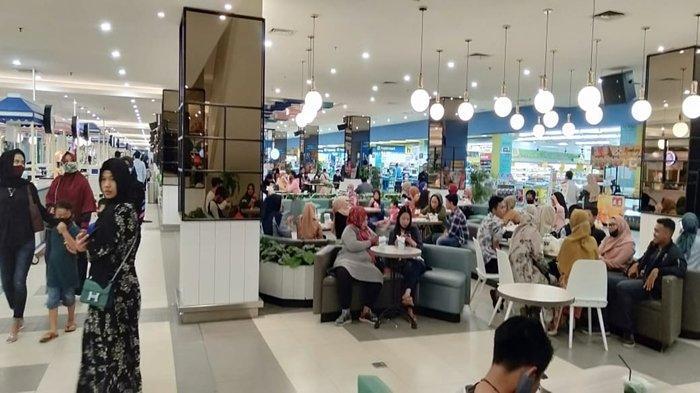 Epidemiolog Unsri Sayangkan Sikap Pengelola Restoran dan Kafe di Palembang, Ramai Saat Buka Puasa