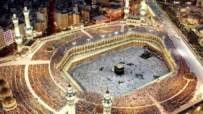 Arab Saudi Umumkan akan Menggelar Ibadah Haji 2020 dengan Kuota Jemaah yang Sangat Terbatas