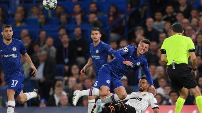 Live Streaming Chelsea vs Manchester City Liga Inggris di Mola TV, Berikut Prediksi Susunan Pemain