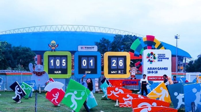 Pasca Asian Games 2018 JSC Tetap Sibuk. Berikut Agenda Selanjutnya!