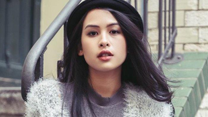Mengenal Maudy Ayunda, Satu-satunya Artis Indonesia Masuk Dalam Daftar 100 Wanita Tercantik di Dunia