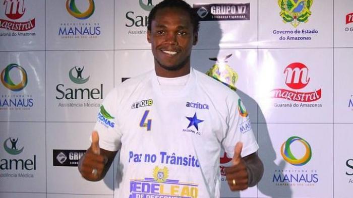 Ini Biodata Lengkap Mauricio Leal, Bek Anyar Sriwijaya FC