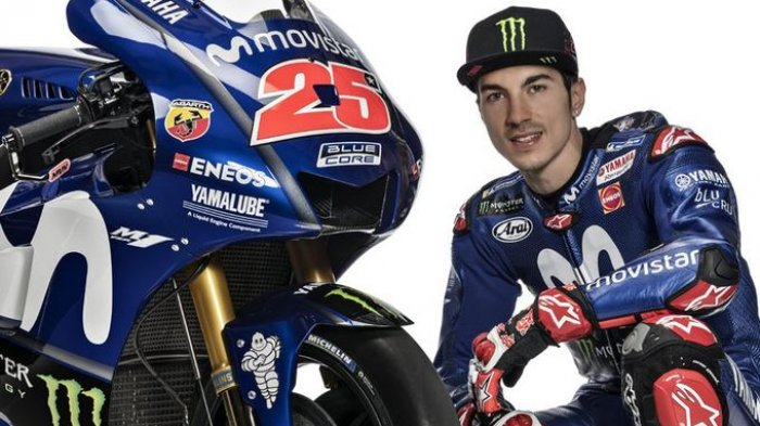 Maverick Vinales Resah, Jadwal MotoGP 2020 Belum Jelas Karena Virus Corona