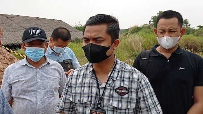 Misteri Kematian Pria di Kolam Batu Bata Talang Kelapa, Begini Kata Polres Banyuasin