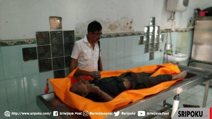 BREAKING NEWS: Heboh! Hari Ini Dua Mayat Ditemukan di Palembang, Salah Satunya Mahasiswi