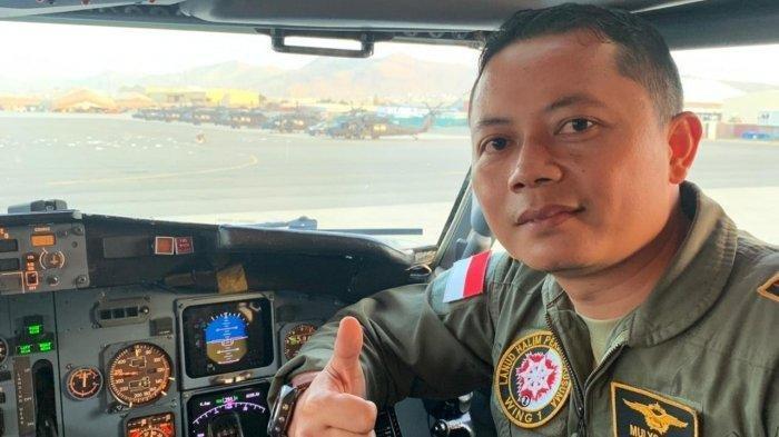 Cerita Detik-detik Pilot Pesawat Evakuasi WNI dari Afghanistan: Instrumen Bandara tak Maksimal