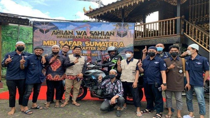 Mengenal Komunitas Musilm Biker Indonesia, Komunitas Motor yang Sesekali Berdakwah, Kutuk Terorisme