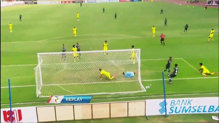 PSMS Medan Bertengger Puncak Klasemen Grup A, Tekuk Muba Babel United 2-0