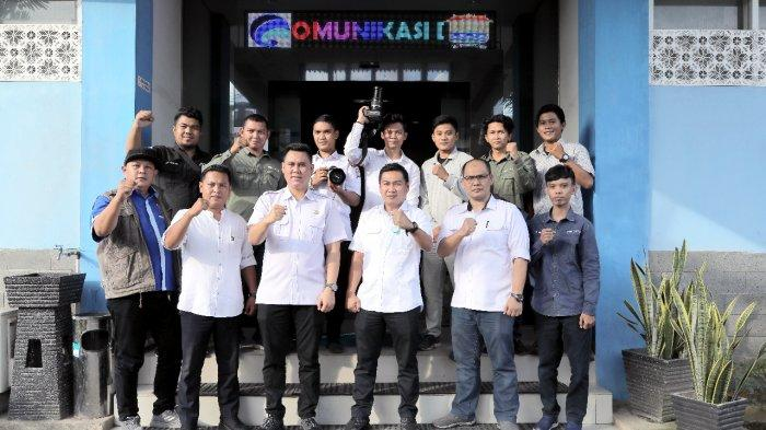 Buruan Daftar, Kominfo Buka Program BeasiswaS2, Dalam dan Luar Negeri