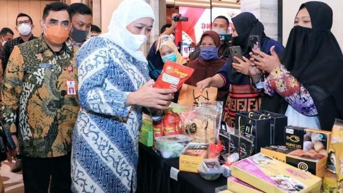 Keruk Keuntungan Rp 306,5 Miliar dari Sumsel: Begini Keterlibatan Khofifah di Bumi Sriwijaya