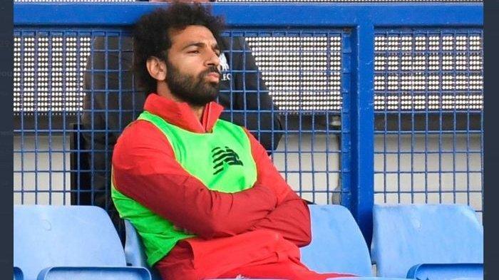 Jadwal Bola Olimpiade Tokyo 2021: Laga Pembuka Mesir vs Spanyol, Mohamed Salah Absen, Live TVRI