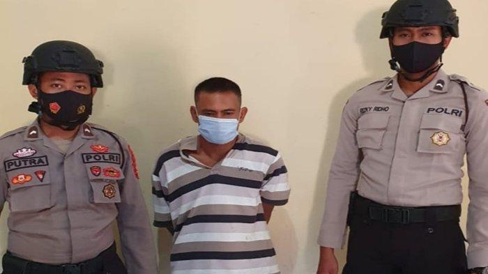 Satu Lagi Tersangka Pencuri Minyak Mentah PT Medco di Musi Rawas Ditangkap, 3 Lagi Masih Buron