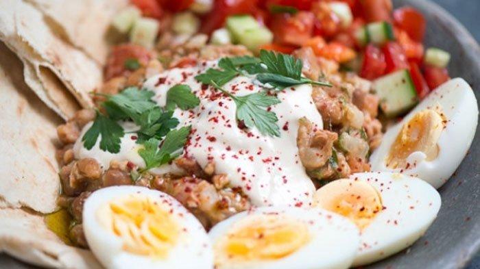 Apa Menu Sahur Hari Ini? Coba 4 Masakan Khas Arab, Simple & Mudah Masaknya Di Rumah, Dijamin Suka!