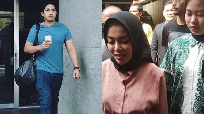 Medina Zein Alami KDRT, Rumah Tangga Dibina 5 Tahun Berantakan? Karyawan: Bapak Sering Banget Mukul