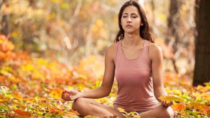 Inilah Cara Redakan Stres Menurut 12 Zodiak: Lepaskan Stres Menjadikan Tubuh Aries Sebagai Katarsis