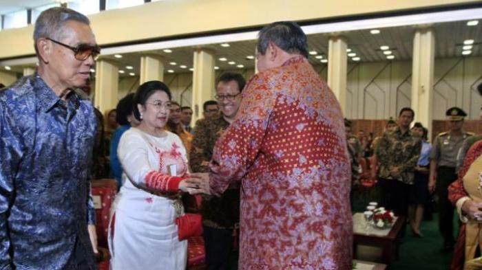 Pengamat: Saya Yakin Demokrat akan Mendukung Jokowi